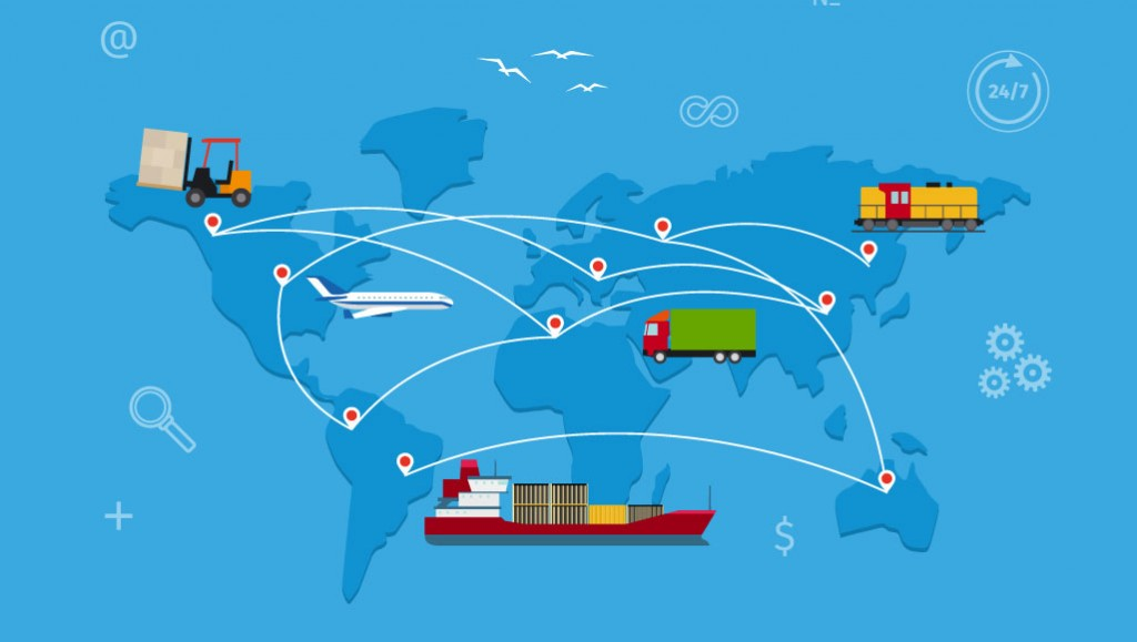 Logistics Trends in 2018
