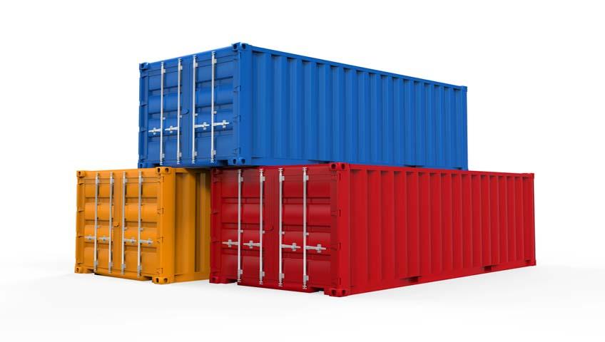 FCL Services - Nautical Cargo