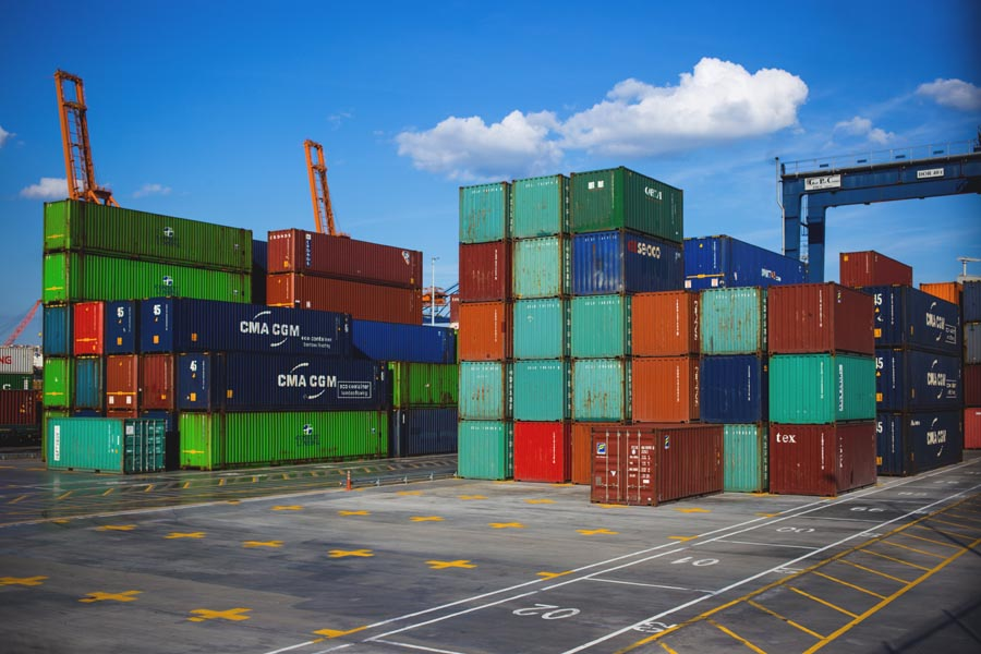 Freight Container Services