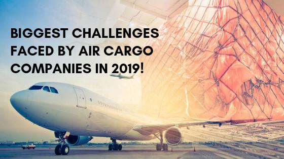 Air Cargo Import Services