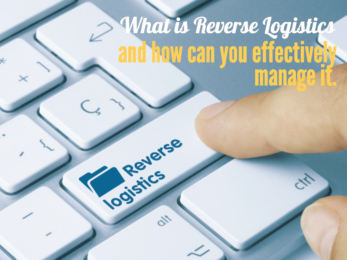 Reverse Logistics - Nautical Cargo