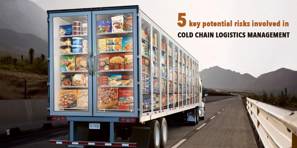Cold Chain Logistics Management