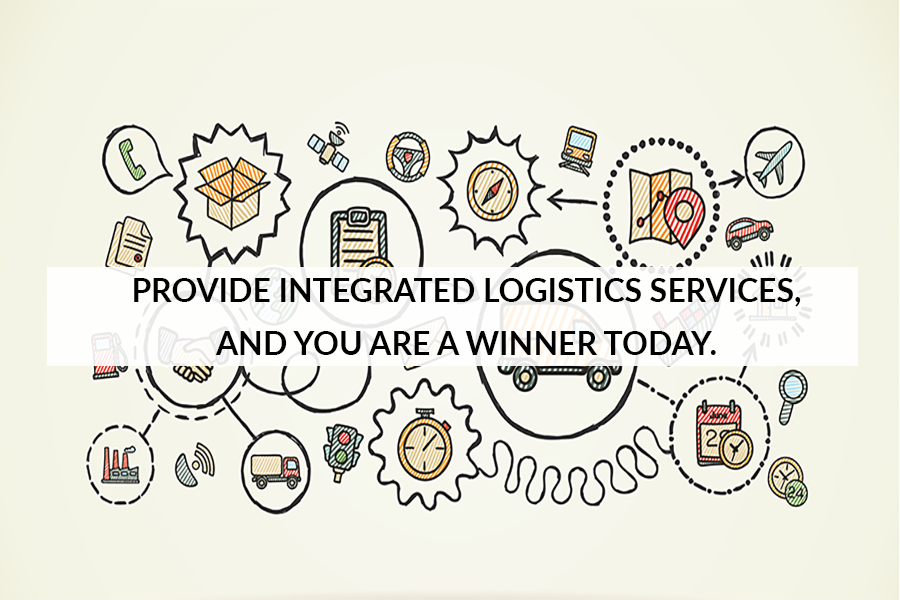 Integrated Logistics Services